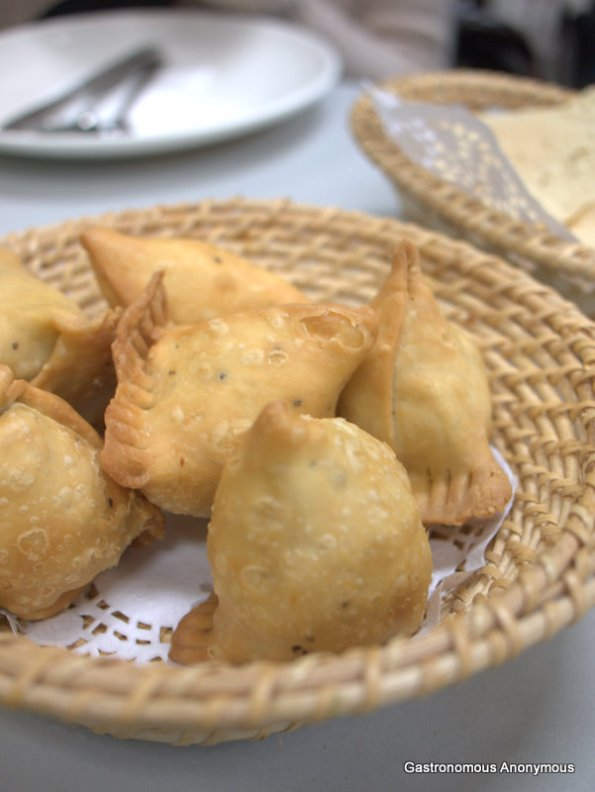 Chautari restaurant sheung wan hong kong gastronomous for Abc chinese cuisine columbia mo
