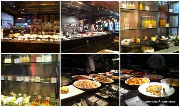HK: Kowloon   Gastronomous Anonymous