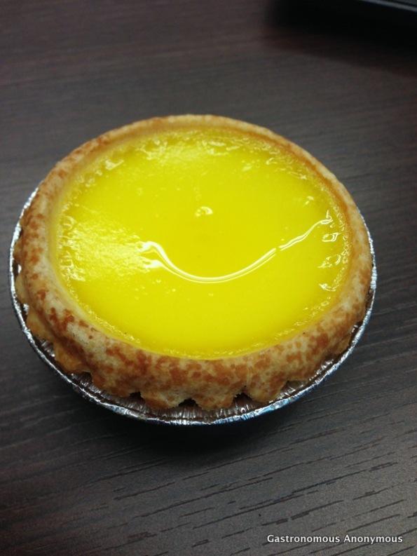 eggtart